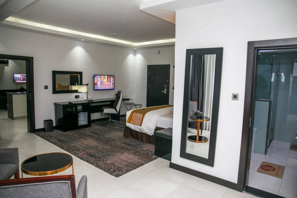 Presidential suite7